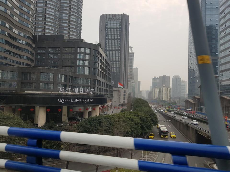 현대차, 중국서 고전하는 진짜 이유