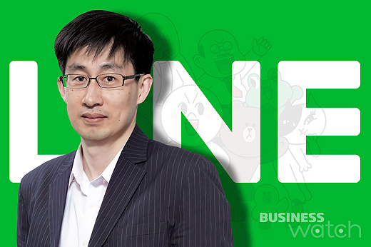 '라인 신화' 신중호, 첫 현금화로 800억 '잭팟'