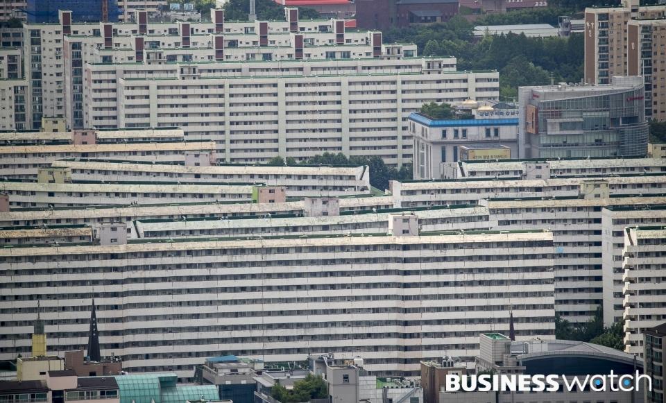 18억짜리 '똘똘한 한채'…종부세 여전히 '미풍'