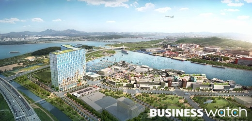 내년 7월 개통 김포도시철도, 수혜 단지는?