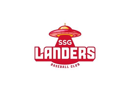 SSG Landers 엠블럼