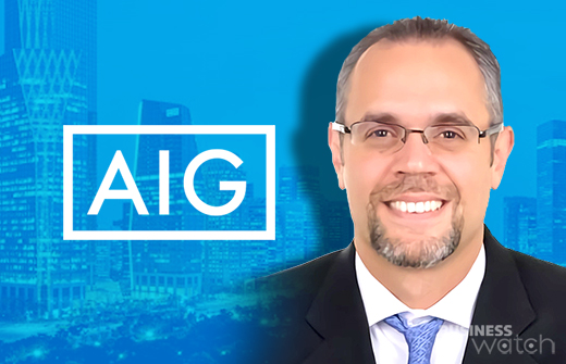 램지 투바시 Ramzi Toubassy AIG손해보험 신임 대표