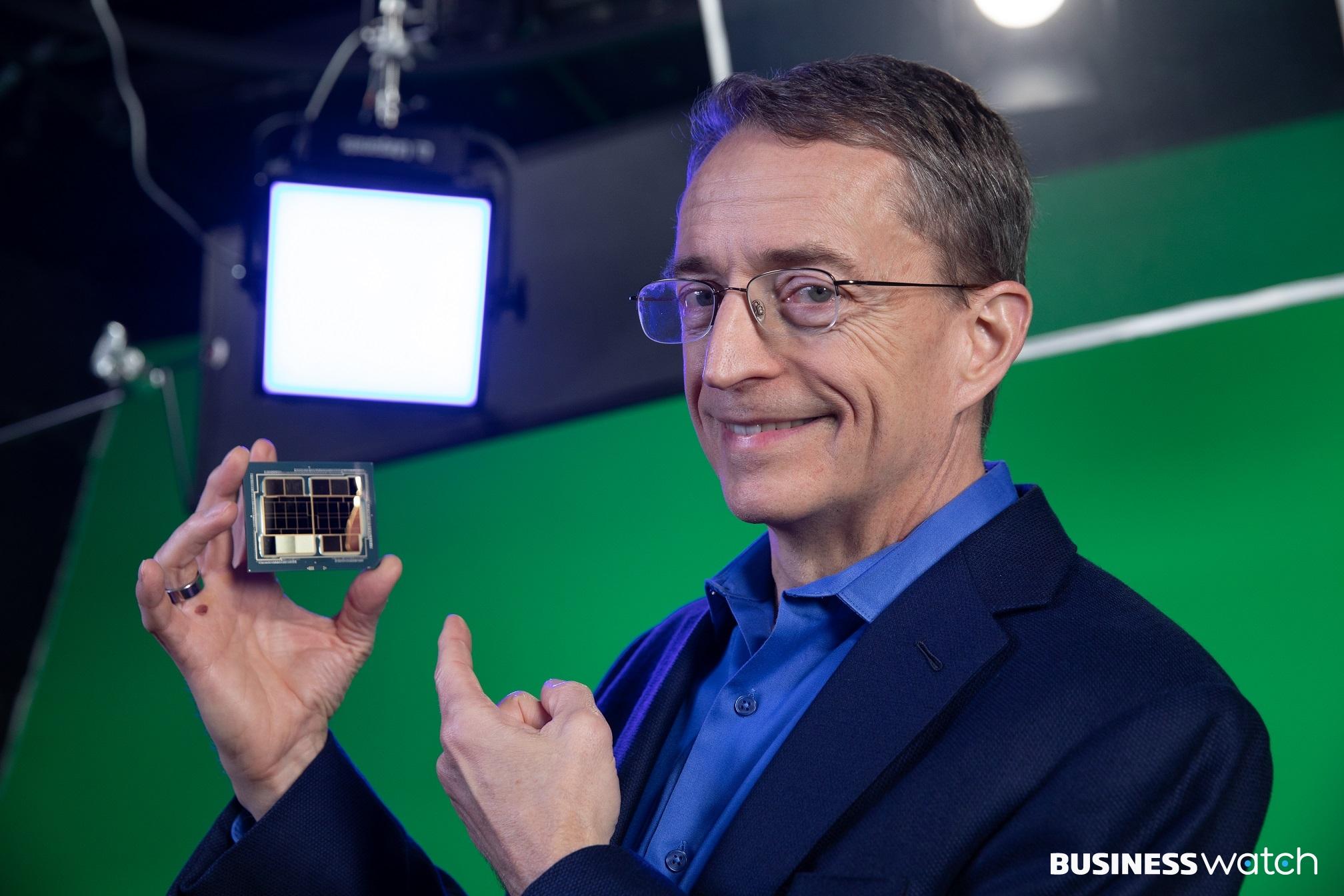 '인텔의 역습'… 삼성 전자 내부 단지